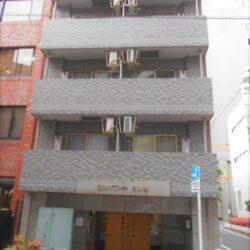 スカイコート日本橋 6階